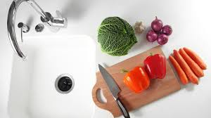 Slow Draining Bathroom Sink Pop Up by How To Clean Your Garbage Disposal And How Often To Do It Today Com