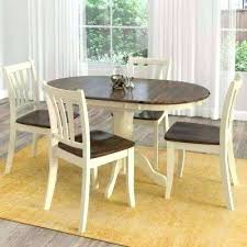 Light Wood Dining Room Set Dark Table Gorgeous