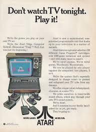 Halloween Atari 2600 Theme by Atari 2 Warps To Neptune Page 2