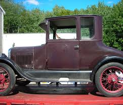 100 Craiglist Cars And Trucks 91yearold Mans Model T Stolen Sold The Boston Globe