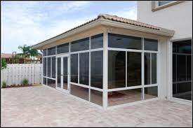 Patio Mate Screen Enclosure Roof by Patio Enclosure Kits Walls Only Patios Home Decorating Ideas