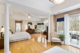 100 White House Master Bedroom 3 Fairway Drive House Station Readington Township
