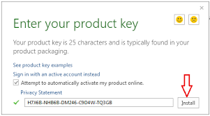 Free Microsoft fice 2013 Product Key For PC