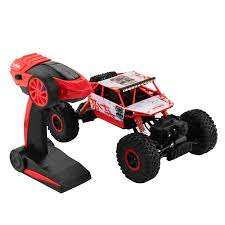 4WD RC Cars 2.4GHz Remote Control Electric Rock Crawler Racing Off ... Wltoys No 12428 1 12 24ghz 4wd Rc Offroad Car 8199 Online Hsp 94188 Rc Racing 110 Scale Nitro Power 4wd Off Road Remote Control Monster Truckcrossrace Car118 Generic Wltoys A979 118 24g Truck 50kmh High Speed Alloy Rock C End 32018 315 Pm Hbx 2128 124 Proportional Brush Mini Cheap Gas Powered Cars For Sale Tozo C1155 Car Battleax 30kmh 44 Fast Race Gizmo Toy Rakuten Ibot Offroad Vehicle Amazoncom Keliwow 112 Waterproof With Led Lights 24