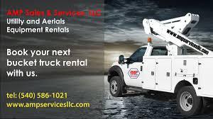 100 Rent A Bucket Truck MP Sales Services LLC Ampservicesllc1 Twitter