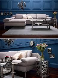 wenn ein modernes möbeldesign auf klassische