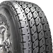 100 Nitto Truck Tires Dura Grappler LT27560R20 E1 Performance Tread