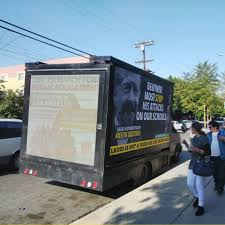 100 Truck Driving Schools In Los Angeles UTLA UTLAs Truck Has Been Driving All Over Facebook