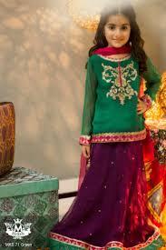 Kids Fancy Dresses 2016 In Pakistan Girls