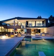 100 Mcleod Homes Groveland House Bovell Modern Houses Archello