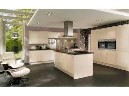 cuisine beige et taupe cuisine indogate beige galerie et impressionnant cuisine beige et