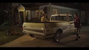 100 Chevy Truck Super Bowl Commercial Fans Can Win By Sharing Next Chevrolet Ad