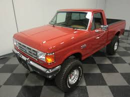 1987 Ford F-150 | Streetside Classics - The Nation's Top Consignment ... Rustfree Oowner 1987 Ford F350 Crew Cab New To Me F150 4x4 Forum 9 Rare Special Edition Trucks Fordtrucks Super Fascating Ford Pickup 4wd Automatic 3speed Original Truck Fseries Sales Brochure 87 Xl Xlt For Sale Classiccarscom Cc11861 Sale In Stony Hill St Andrew Kingston St Andrew 8791 Truck Heater Core Replacement F Series Bricknose F250 Stkd5852 Augator Sacramento Ca F800 Tpi