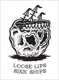 loose lips sink ships tattoo lipglossladys co