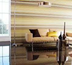 wandgestaltung wohnzimmer streifen ideen wohnzimmermöbel ideen