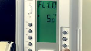 Suntouch Heated Floor Thermostat Manual by Programming A Thermostat Youtube
