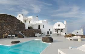 100 Aenaon Villas Santorini Travel In 2019 Luxury Villa