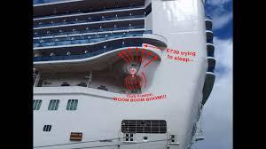 Grand Princess Deck Plan by Caribbean Princess Mini Suite E730 Suite Tour Youtube