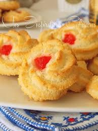 pate a biscuit facile petits fours aux amandes gateaux secs facile le cuisine