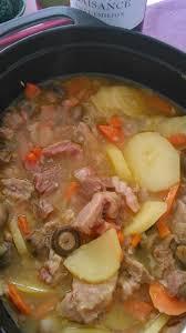 comment cuisiner la tete de veau tête de veau façon daube les délices d