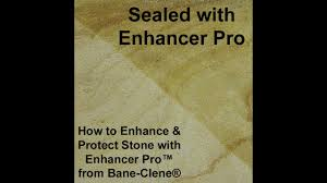 Dupont Bulletproof Tile Sealer by How To Enhance U0026 Protect Stone With Enhancer Pro From Bane Clene