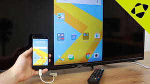 How To Connect HTC 10 to a TV