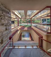 100 Frank Lloyd Wright Houses Interiors S Lesserknown Designs Are Captured In