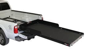 CargoGlide CG1500XL 4147 CargoGlide Steel Truck Bed Sliding Tray