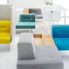 Docks Modular Furniture System Till Grosch Bjorn