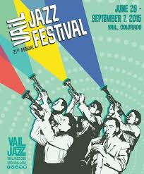 Cal Poly Pumpkin Festival Promo Code by 2015 Vail Jazz Festival Guide By Vail Jazz Issuu