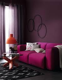 11 l 2 5 l schöner wohnen trendfarben lounge innen wandfarbe lila