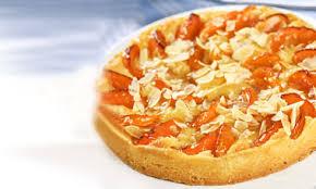 aprikosen mandel kuchen cook it yourself
