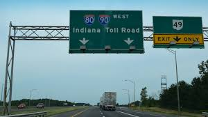 100 Toll Trucking Company Truckers Sue Indiana Governor Over Increased Toll Road Fees