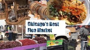 Bengtson Pumpkin Farm Chicago by Best Of Chicago U0027s South Side Flea Market Back Of The Yards Swap O