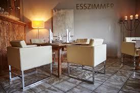 gourmetrestaurant esszimmer infrastruktur in saalbach