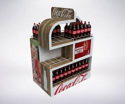 Beverage Displays O Retail Stand Design San Diego Studio SIMIC
