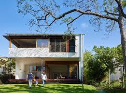 100 Shaun Lockyer Architects Found The Perfect Back Extension Ladrillo Brisbane