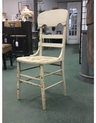 White Chippy Paint Antique Dining Chair How To Transform A Vintage Ding Table With Paint Bluesky Pating My Antique Six Edwardian French Painted Chairs 364060 19th Century Country Set Of 6 Balloon Back Good 1940s Faux Bamboo Eight 1920s Pair Regency 2 Side White Chippy Chair Early 20th Louis Xvi Chairsset 8 Abc Carpet Home Style Fniture And European Buy Cheap Punched Wood Handpainted