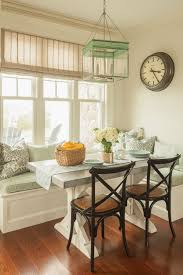 Fancy Design Ideas For Dining Room Banquette 25 Kitchen Window Seat Home Stories A To