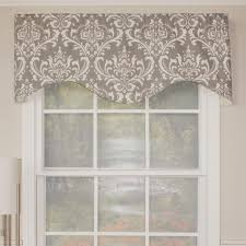 Dining Room Valance Curtains With Discount Valances Target Modern Kitchen