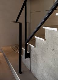 Black Steel Handrail At Conventry Street Workplace By B.E ... Stainless Steel Railing And Steps Stock Photo Royalty Free Image Metal Stair Handrail Wrought Iron Components Laluz Fniture Spiral Staircase Designs Ideas Photos With Modern Ss Staircase Glass 6 Best Design Steel Arstic Stairs Diy Rail Online Metals Blogonline Blog Railing Of Cable Glass Bar Brackets Wire Prices Pipe Exterior Railings More Reader Come With This Words Model Fantastic Picture Create Unique Handrailings Pinnacle