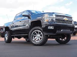 100 Best Shocks For Lifted Trucks Used 2015 Chevrolet Silverado 1500 Sale At