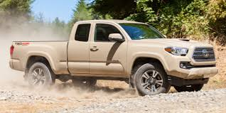 First Drive: 2016 Toyota Tacoma V6 4WD 2017 Toyota Tacoma Trd Pro First Drive No Pavement No Problem 2016 V6 4wd Preowned 1999 Xtracab Prerunner Auto Pickup Truck In 2018 Offroad Review An Apocalypseproof Tundra Sr5 57l V8 4x4 Double Cab Long Bed 8 Ft Box 2005 Photos Informations Articles Bestcarmagcom New Off Road 6 2015 Specs And Prices Httpswwwfacebookcomaxletwisters4x4photosa