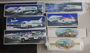 Hess Trucks (Collectibles/Toys/Memorabilia)- Lot Of 7 (Range: 1990 ... Used Fire Trucks Ebay Excellent Hess Truck And Ladder Toy Tanker 1990 Ebay Helicopter 2006 Unique Old Component Classic Cars Ideas Boiqinfo Race 2003 Miniature 1998 With Lights 1988 Car Antique Toys A Nice Tonka Fisherman With Houseboat 1995 Gasoline Tractor Trailer Racecars 2015 Is The Best Yet No Time Mommy Value Of Collectors Resource