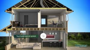 Odyssey - Intelligent Hybrid Ventilation - YouTube Modern Luxury Home Come With Lighted Pool Idea And Awesome Tall Venlation Hood Design Kitchen Midwestern Sustainable For The Passive House Projects System Hvac Magic Boxes All New In Classic Marvelous Things You Need To Know About Exterior Green Sprawling Lawn Amazing Energy Efficient Zspmed Of Creative 12 Small Solutions Heating Air Cditioning Refrigeration Tips All Year Round Mould Removing Exhaustonly Systems And Radon Greenbuildingadvisorcom