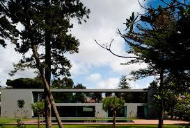 100 Frederico Valsassina Galera De Casa En Estoril Arquitectos 1