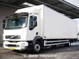 100 240 Truck Volvo FL Euro Norm 5 25900 BAS S
