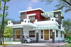 100 2 Storey House With Rooftop Design Free Double Storey House Plans FLAT ROOF Google Search
