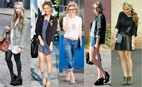 Brilliant Blogger How To Dress Like Emily From Cupcakes And Cashmere