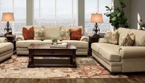100 2 Sofa Living Room Katrina II Loveseat